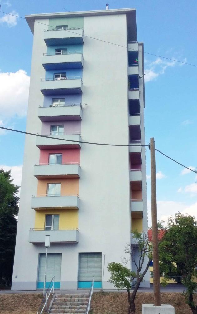 AlteDonau WagramerStrasse
