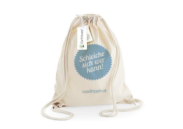 Roadtrippin Bag Schleiche Produktshot