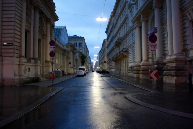 roadtrippin Wien Innere Stadt Musikverein