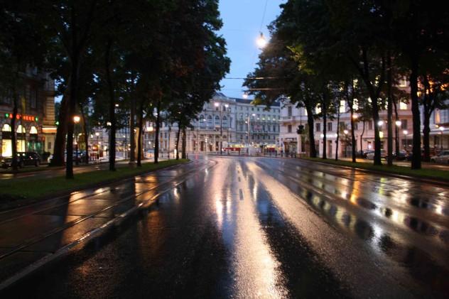 roadtrippin Wien Innere Stadt Kärtner Ring