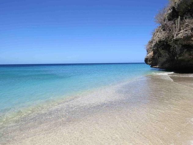 beach karibik traumstrand