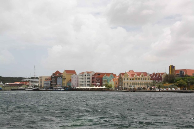 willemstadt curacao little amsterdam