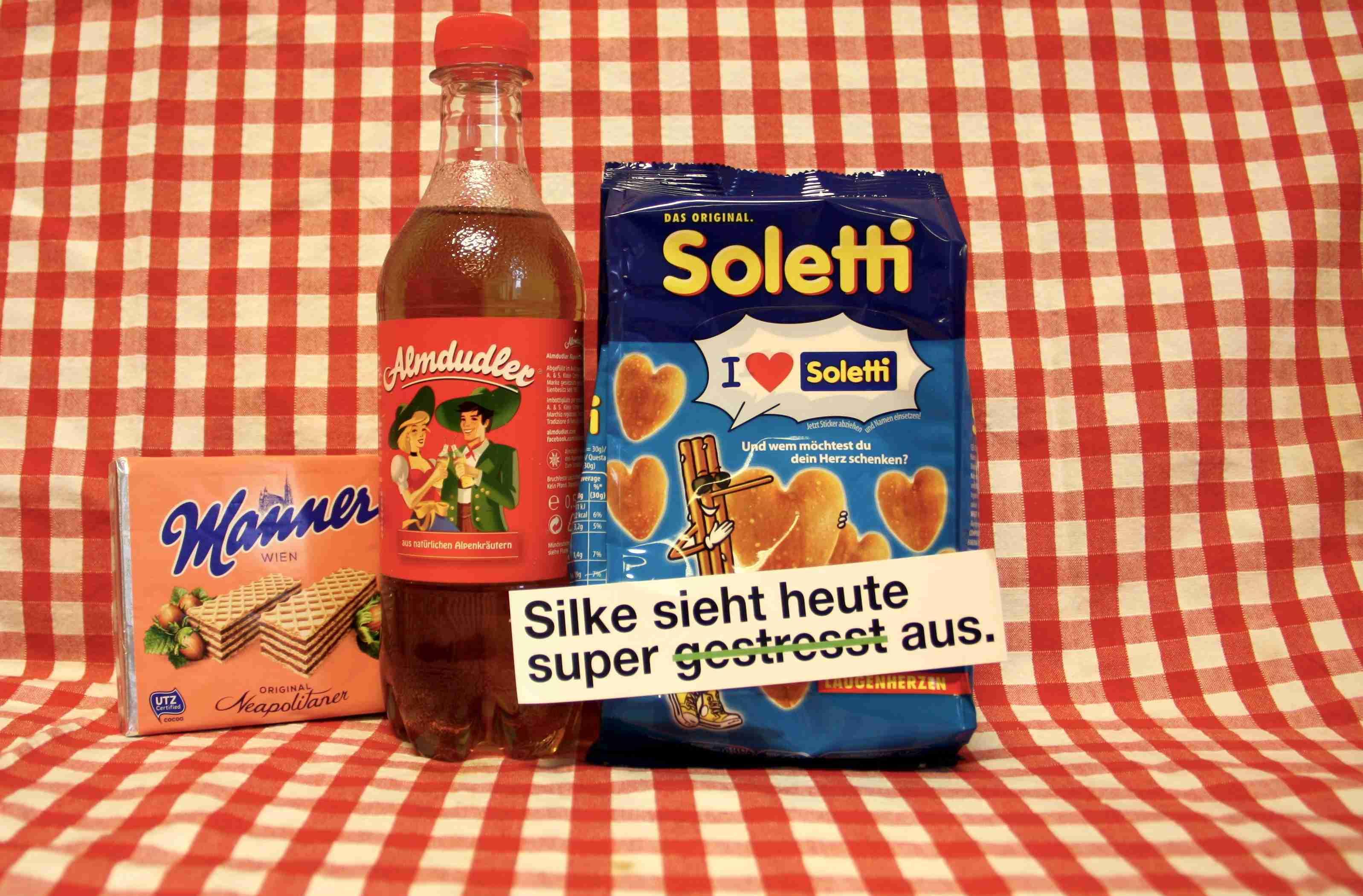 Typisch österreichisch