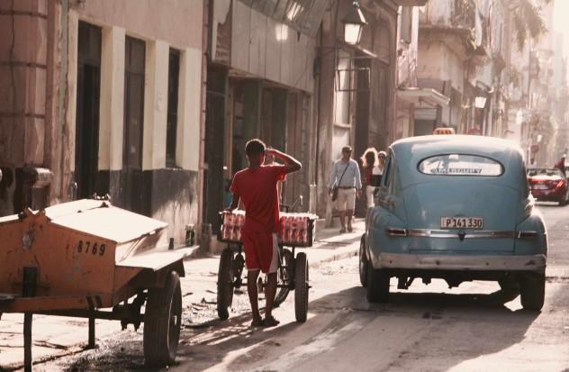 streetdrive street havanna kuba