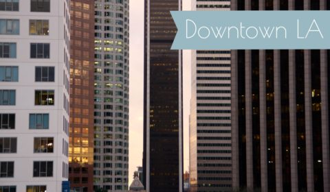 downtown LA teaser
