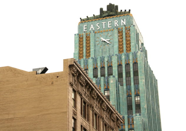 eastern columbia building theater district los angeles