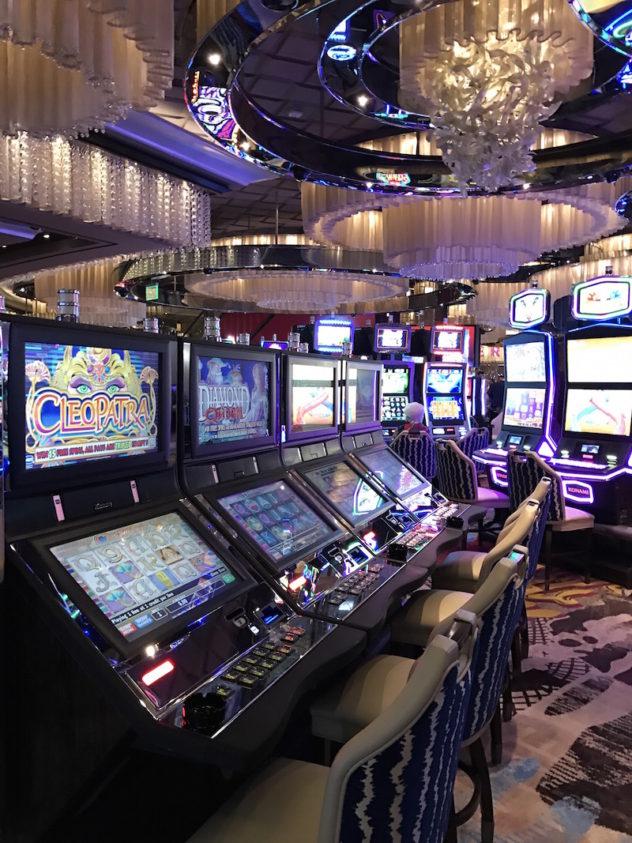 Casinos in las vegas nevada Spieler Glücksspiel Spielhalle