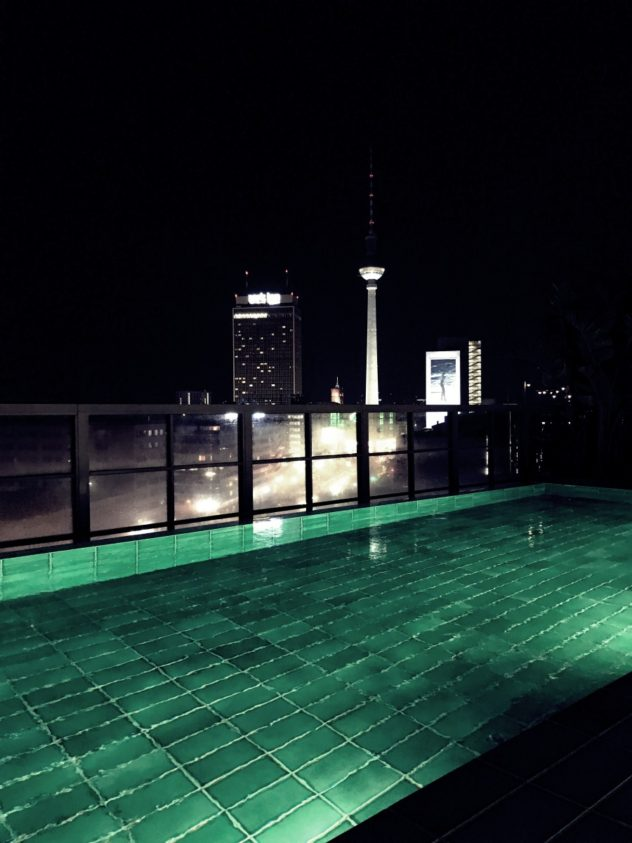soho house berlin dach