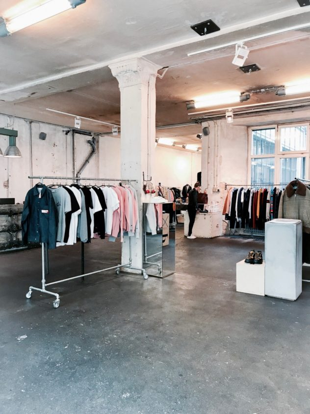 voo shop berlin inside