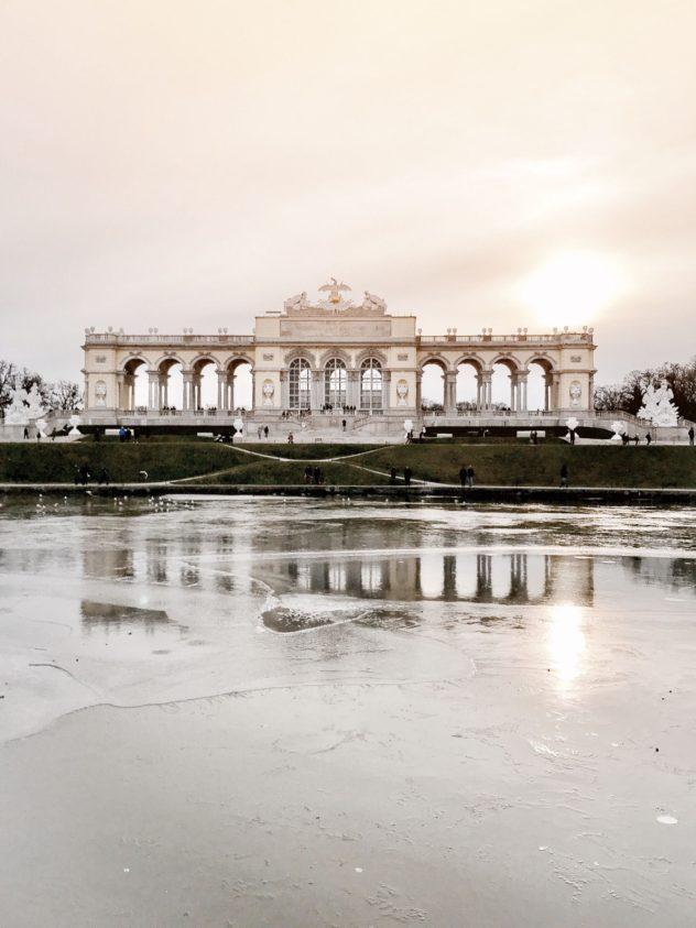 Gloriette Wien Sissi